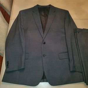 Kenneth Cole Awearness Slim Fit Suit